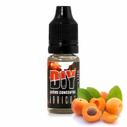 Arômes DIY fruités - Arôme DIY Abricot - 10 ml - Revolute