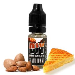 Arômes DIY gourmands - Arôme DIY Frangipane - 10 ml - Revolute