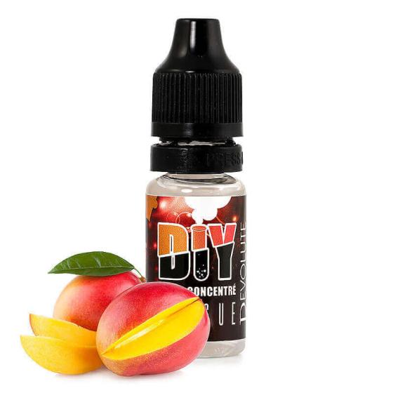 Arôme DIY Mangue - 10 ml - Revolute