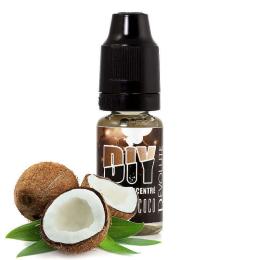 Arômes DIY fruités - Arôme DIY Noix de coco - 10 ml - Revolute
