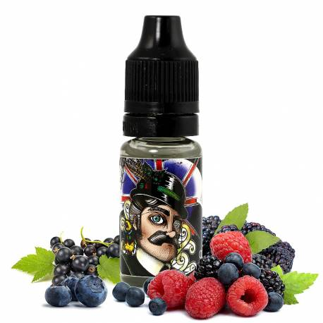 Concentré Dandy Puff - 10 ml - Revolute High End