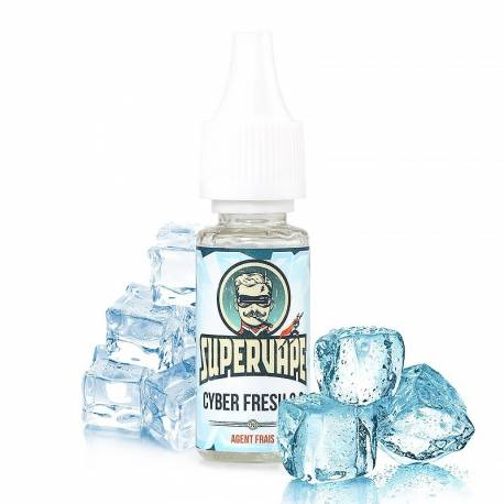 Additif Cyber Fresh 2.0 10 mL - Supervape