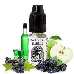 Arômes So Flavor - Arôme Sichilde 10 mL - 814