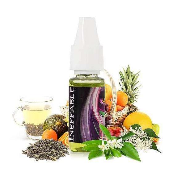 Arôme Ineffable 10 mL - Ladybug Juice