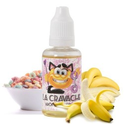 Arômes DIY gourmands - Arôme La Cravache 30 mL - 50 Shades of Vape