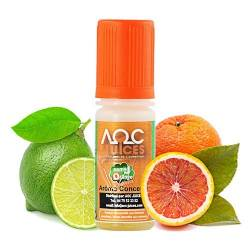Arôme Lemon Orange Juice 10 mL - AOC Juices