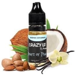 Arômes DIY gourmands - Draft of Peace Crazy Up 10 mL - Aromea