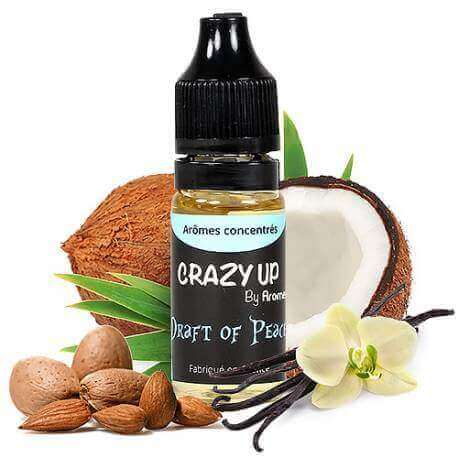 Draft of Peace Crazy Up 10 mL - Aromea