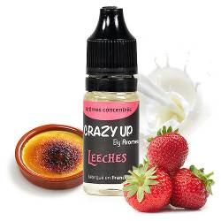 Concentré Leeches Crazy Up 10 mL - Aromea