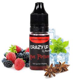 Arômes DIY fruités - Love Potion Crazy Up 10 mL - Aromea