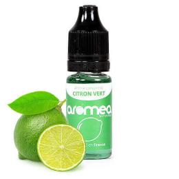 Concentré Citron Vert 10 mL - Aromea