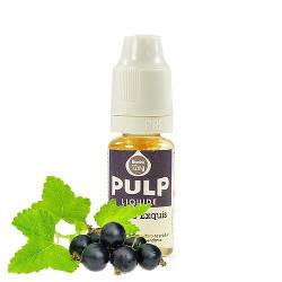 E-liquide fruité / menthe - Cassis Exquis 10 mL - PULP
