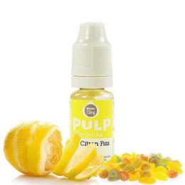 E-liquides saveur fruitée - Citron Fizz 10 mL - PULP