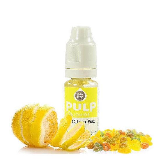 Citron Fizz 10 mL - PULP