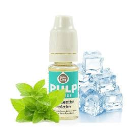 PULP (FRA) - Menthe Polaire 10 mL - PULP