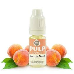 Flavour Power - Peau de Pêche 10 mL - PULP