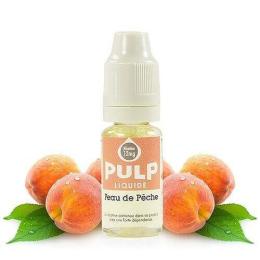 E-liquides saveur fruitée - Peau de Pêche 10 mL - PULP