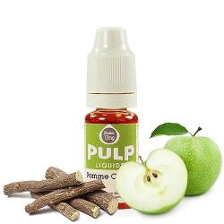 PULP (FRA) - Pomme Chicha 10 mL - PULP
