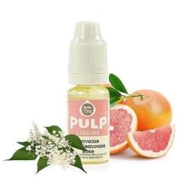 E-liquides saveur fruitée - Verveine Pamplemousse Rose 10 mL - PULP