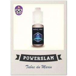 Arômes DIY tabac - Arôme Powerslam - 10 mL - The Fuu