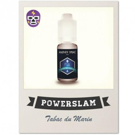 Arôme Powerslam - 10 mL - The Fuu