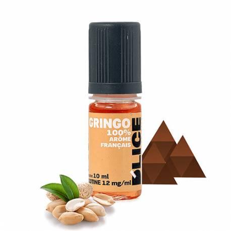 E-liquide tabac Gringo - Dlice