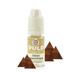 Liquideo - Xbud - Tabac Mozambique 10 mL - PULP