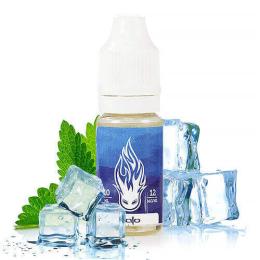 E-liquides saveur menthe - SubZero - Halo