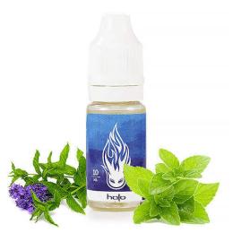 E-liquides saveur menthe - Mystic Menthol - Halo