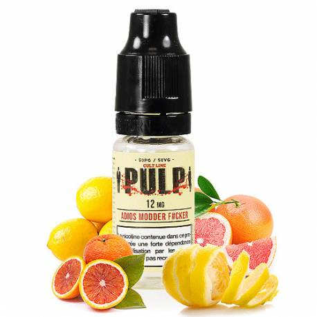Adios Modder Fucker 10 mL - PULP