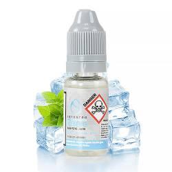 E-liquides saveur menthe - Iceberg 10 mL - Savourea