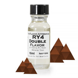 Arômes Solubarome - RY4 Double 15 ml - Perfumer's Apprentice