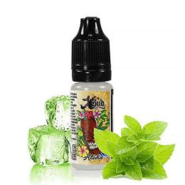 E-liquides saveur menthe - Aloha 15 mL - Xbud