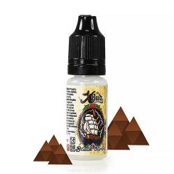Le Vapoteur Breton - Authentique - Black Storm 15 mL - Xbud
