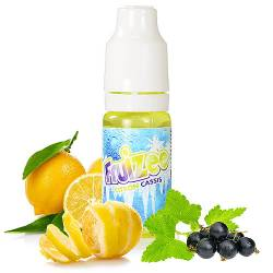 Eliquid France - Citron Cassis 10 mL - Fruizee