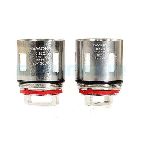 Résistance TFV12 - Smoktech