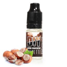 Arôme DIY Noisette - 10 ml - Revolute