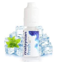 Arômes Solana  - Additif Malaysian Fresh 10 mL - Solana
