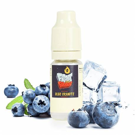 Blue Granite 10 mL - Frost and Furious