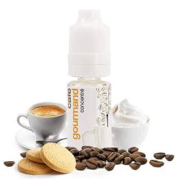 Arôme Café Gourmand 10 mL - Solana