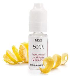 Arômes Solana  - Additif Sour 10 mL - Solana