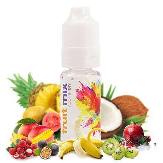 Additif Fruit Mix 10 mL - Solana