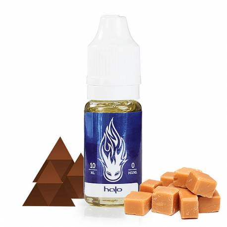 Turkish Tobacco 10 mL - Halo High VG