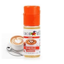 Italian Relax 10 mL - Arôme DiY Flavour Art