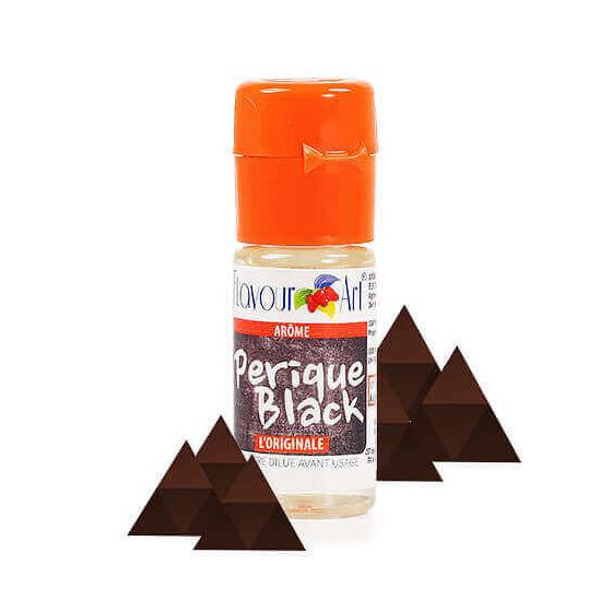 Perique Black 10 mL - Arôme DiY Flavour Art
