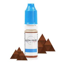 E-liquide tabac FR-W - Alfaliquid