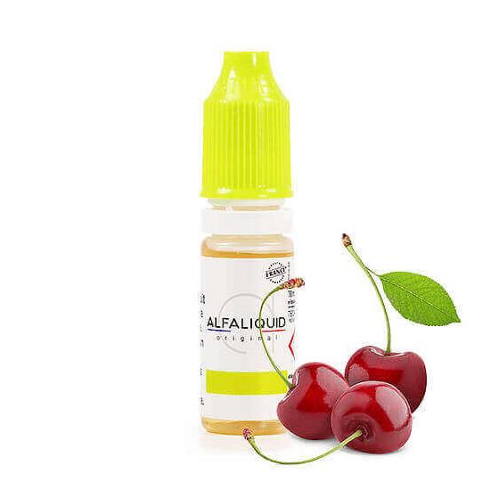E-liquide cerise - Alfaliquid