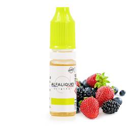 Fruits Rouges 10 mL - Alfaliquid