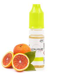 Dlice - E-liquide orange sanguine - Alfaliquid