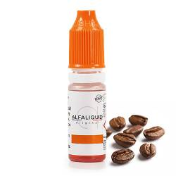 Café 10 mL - Alfaliquid